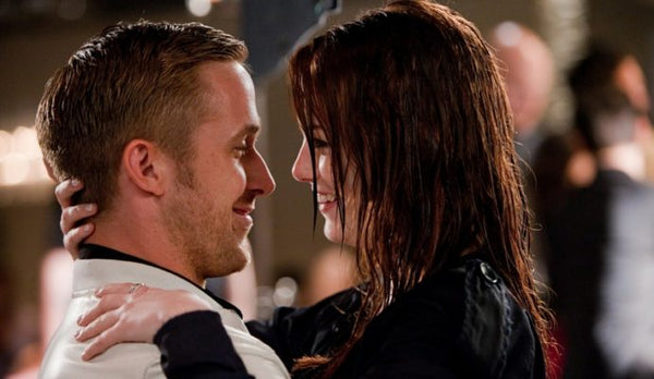 re-enacting Ryan Gosling and Emma Stone re-enacting the whole Dirty Dancing Scene? (Image source: Collider)