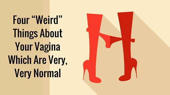 myths about the vagina