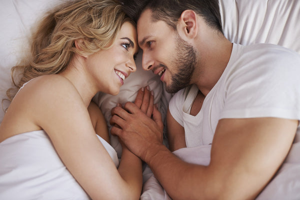 Tips for men to achieve powerful orgasm
