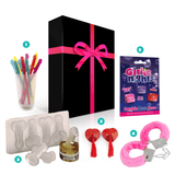 Naughty Bachelorette Gift Box