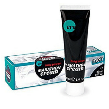 Long Power Marathon Cream