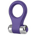 OVO B1 Vibrating Ring (Purple)