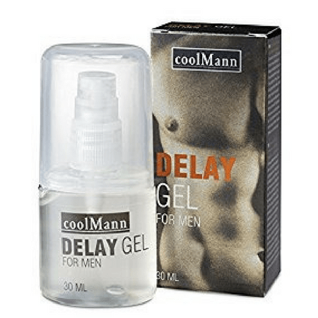 Delay Gel For Men