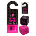 Love Dice Game For Couples