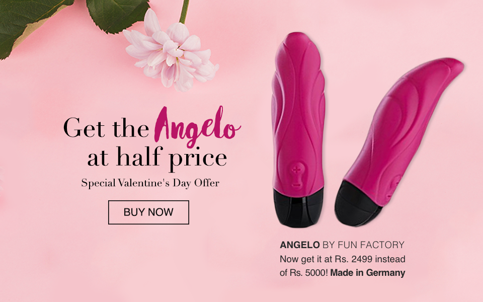 Sex toy for women