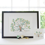 Canadian Oak guestbook