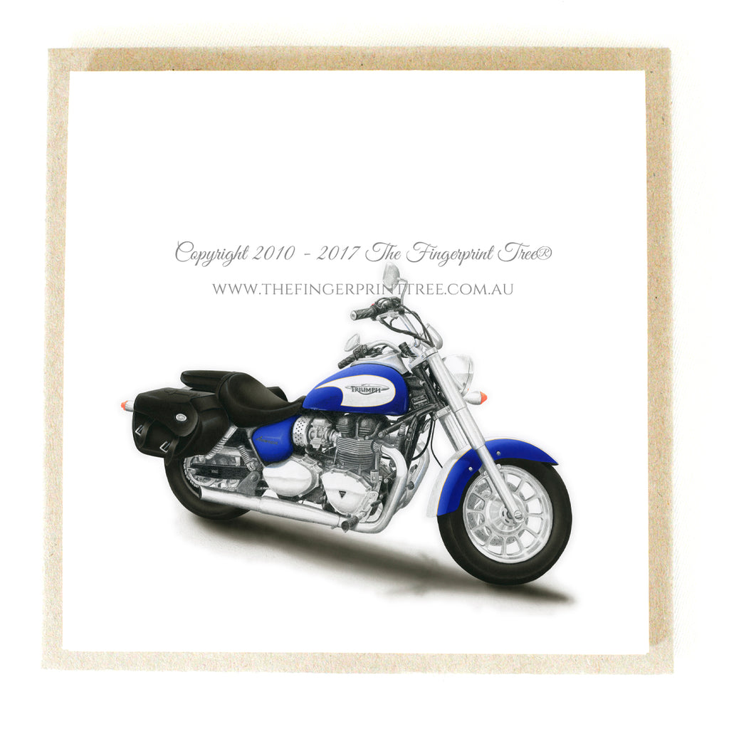 Triumph 5 x gift cards