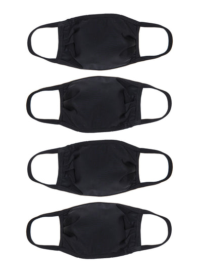 4 Pack | Triple Layer | Kids Face Masks