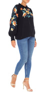 Jessica Long Sleeve Top