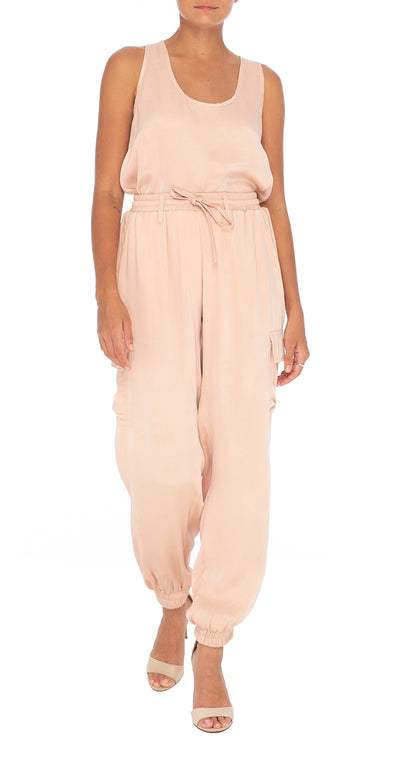 Bailey Satin Pant