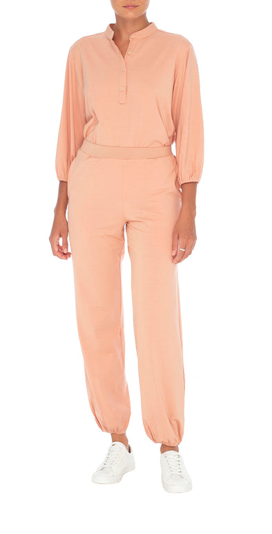 Riley Drawstring Pant