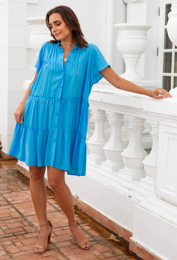 Josie Swing Dress