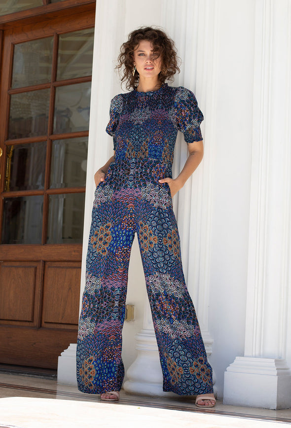 <b>PRE-ORDER</b><br> Cleo Jumpsuit