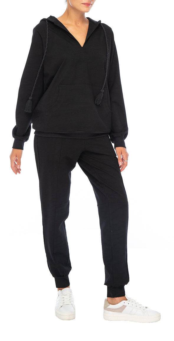 Luna Hooded Tracksuit