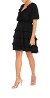 Monica Frill Dress