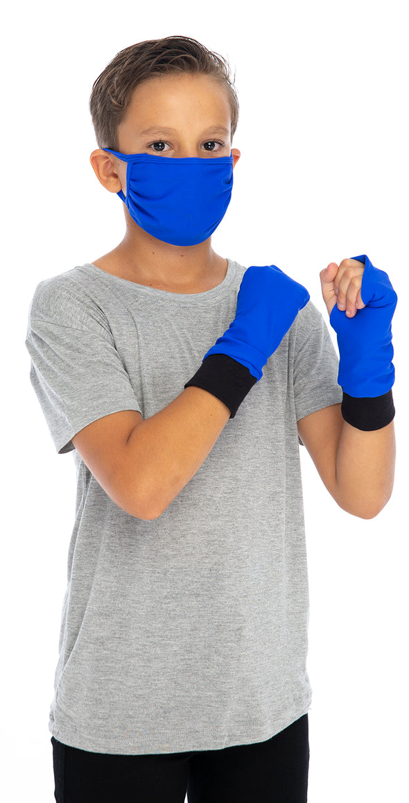 6 Pack Mixed Gloves