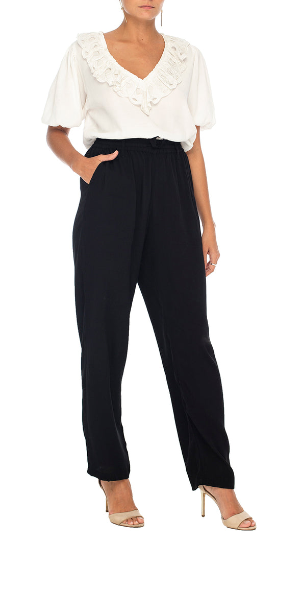 Adley Pull on Pant