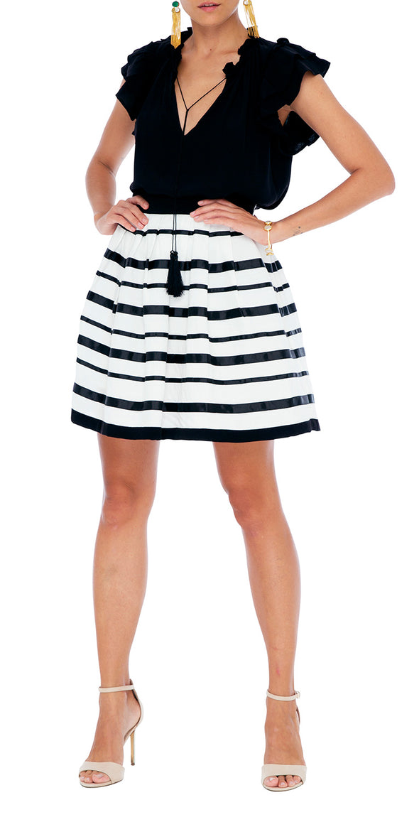 Lucy Swing Skirt