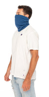 4 Pack | Double Layer | Mens Pull Up Masks