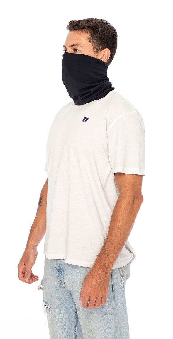 4 Pack | Double Layer | Adults Pull Up Masks