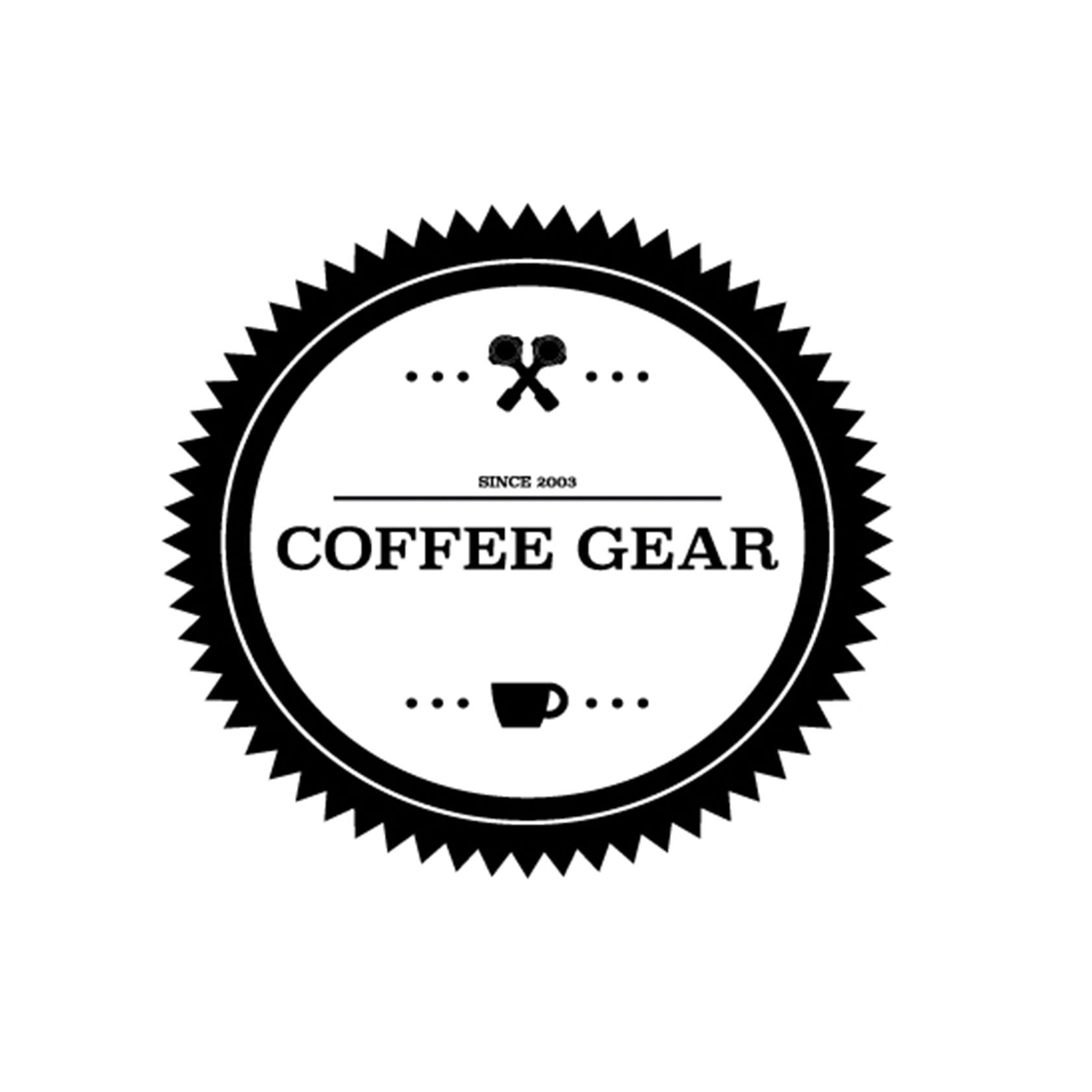 Coffee Gear