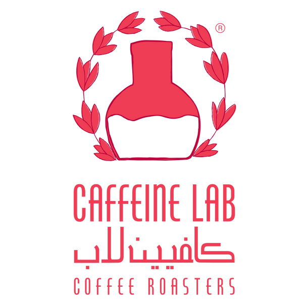 Welcome to Caffeine Lab!