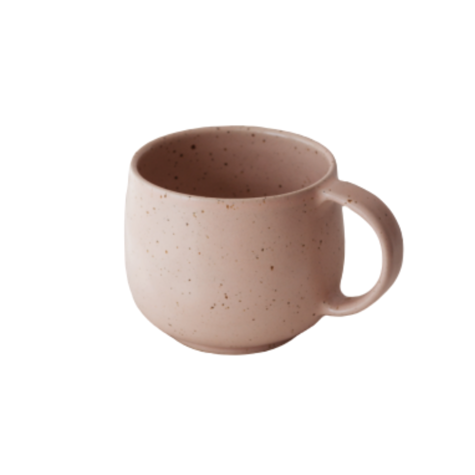 Marinski Milestones Mug with Golden Nature Detail