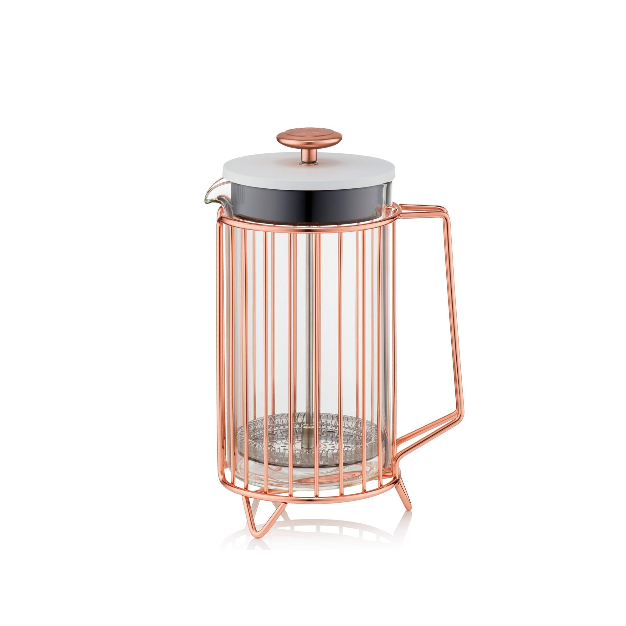 Barista and Co. Corral Coffee Press