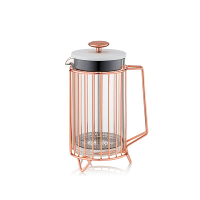 CORRAL COFFEE PRESS