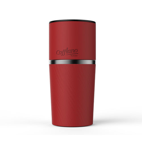 Cafflano® Klassic – All in One Coffee Maker
