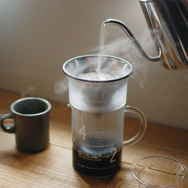 Coffee Jug Set (600 ml) - SCS