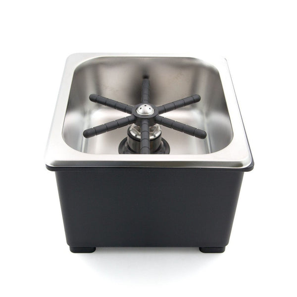 "Counter Top Rinser - 6"" x 6"" x 2"" Pan Size"
