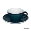 Egg - Flat White Cup & Saucer 150 ml