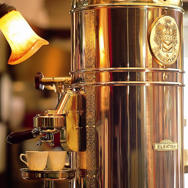 Elektra Belle Epoque Coffee Machine