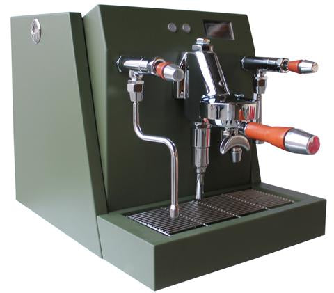 ACS Vesuvius Dual Boiler Espresso Coffee Machine