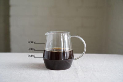 Pitchii Coffee Server