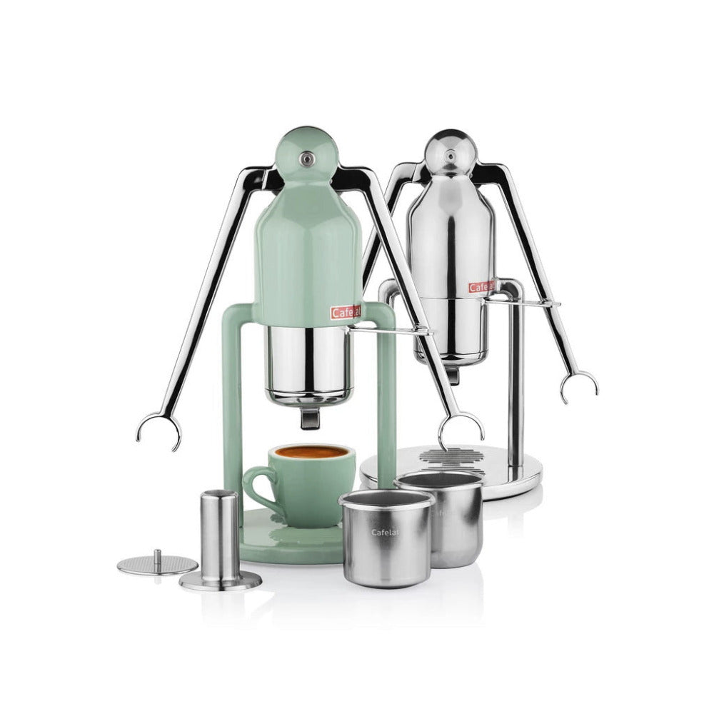 Regular Robot (Manual Espresso Maker) Professional Basket
