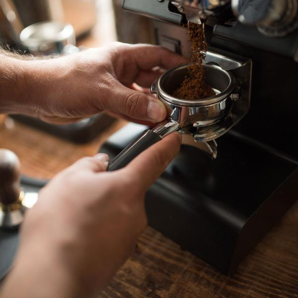 Barista Course - Level : Professional