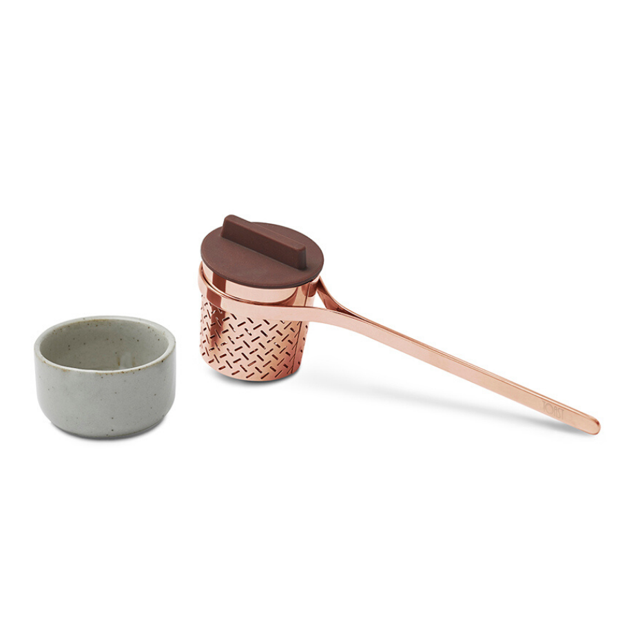 Weaver Tea Infuser by Toast Living