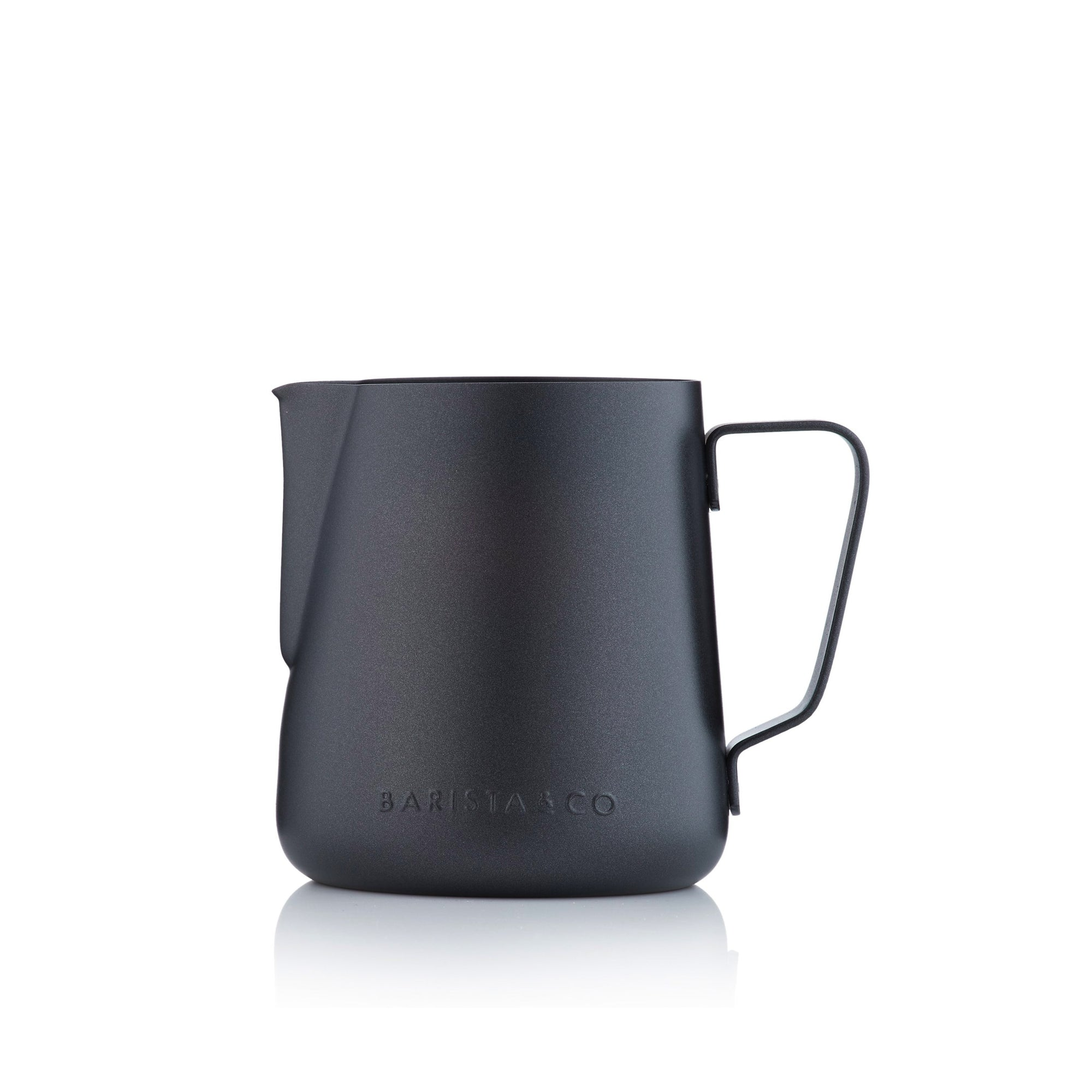 Core Stainless Steel Milk Jug 420ml