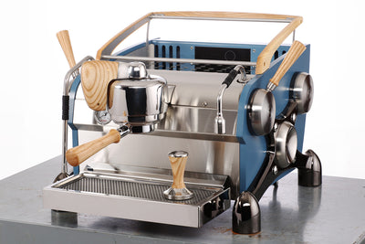 SLAYER 1 GROUP ESPRESSO MACHINES (Pre-Order)