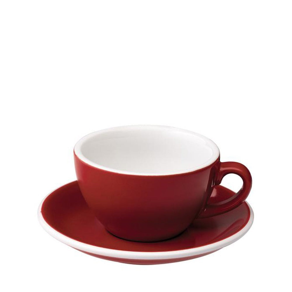 Egg Cappuccino Cup & Saucer 200ml