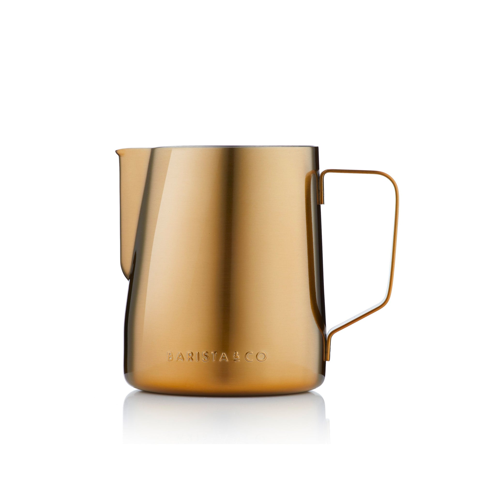 Core Stainless Steel Milk Jug 600ml