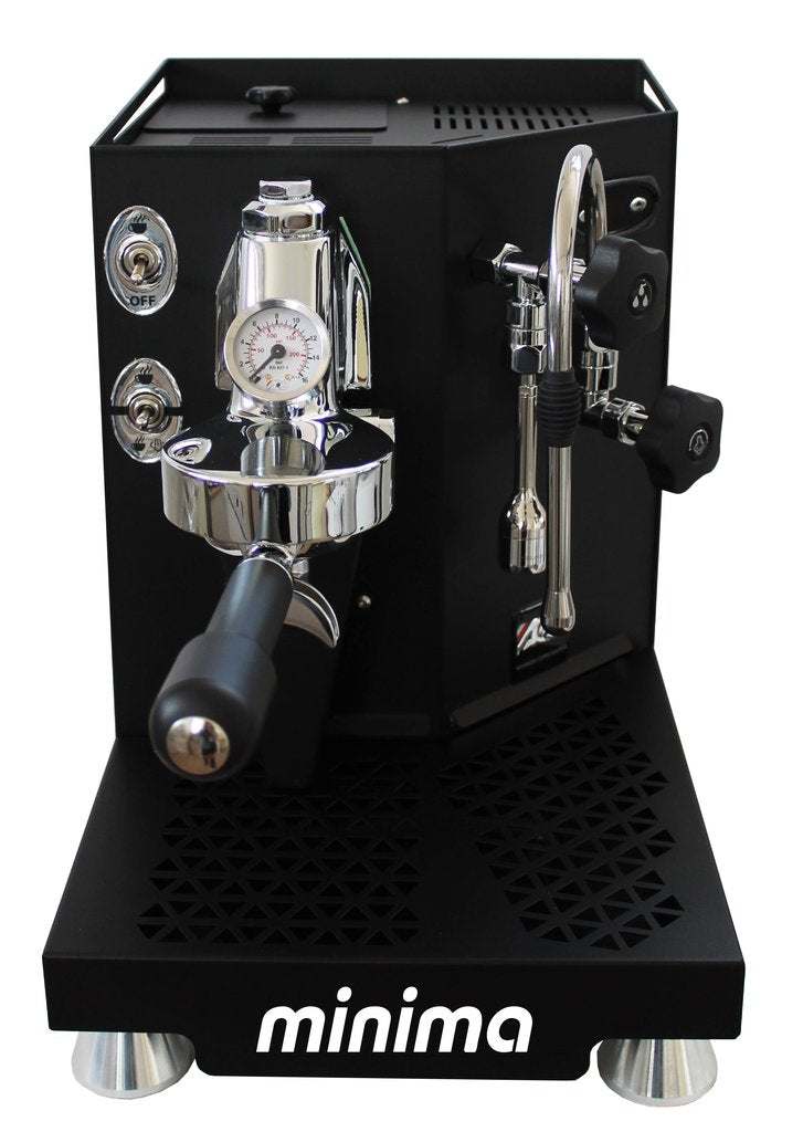 ACS Minima Dual Boiler Espresso Coffee Machine