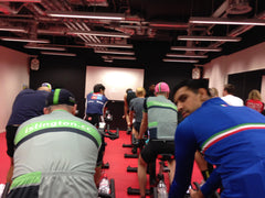 ICC Turbo Thursdays 6.30pm - 7.30pm