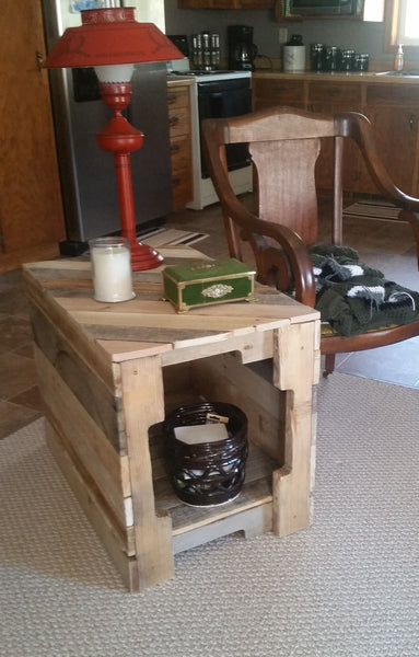End Table (original)