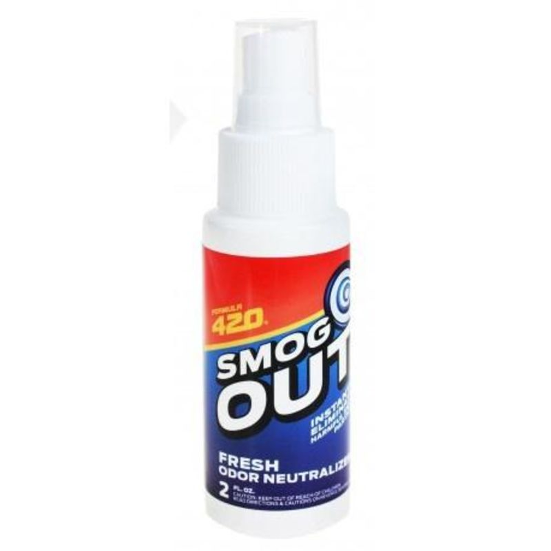 Original Smog Out Neutraliser Water Pipes & Accessories