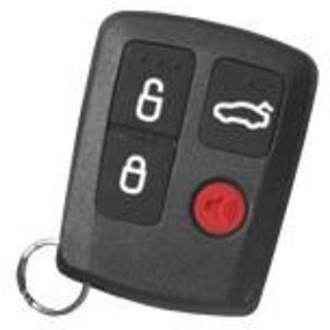 Rcf01 - Ford Ba/bf Territory Remote Genuine Remotes