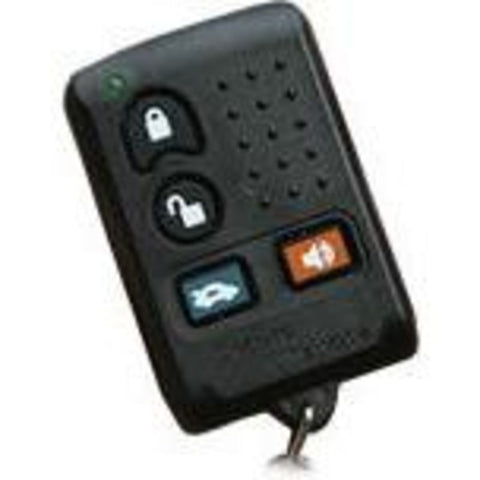 Rcr10 - Aftermarket Remote With 4 Buttons Remotes