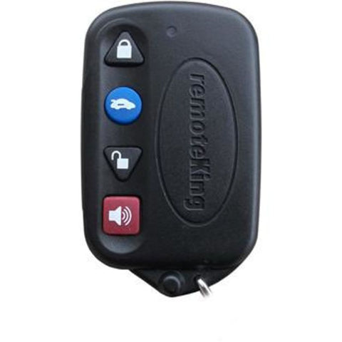 Rmcc5 - Ford Au 4 Button Remote Rmcc5C King Aftermarket Remotes